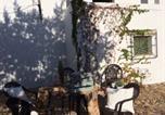 Location vacances Aldea Quintana - Chalet Camino de los toros-2