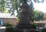 Location vacances  Alpes-de-Haute-Provence - Grange Voutée avec jardin-3