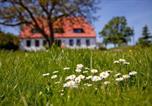 Location vacances Bergen auf Rügen - Gutshaus Ketelshagen-1