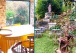Location vacances Limousin - 2 Gîtes plus 2 Chambres en Corrèze - Domaine Des Loubières-2