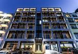 Hôtel Gangneung - Hotel Cube-1
