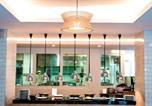Hôtel Montesson - Holiday Inn Paris-Versailles-Bougival-4