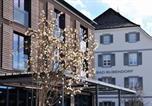 Hôtel Holderbank - Bad Bubendorf Design&Lifestyle Hotel-1