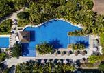 Hôtel Phan Thiết - The Cliff Resort & Residences-4