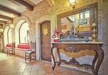 Hôtel Castel di Sangro - Le Gole Ristorante & Resort-4