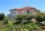 Location vacances Janjina - Apartments by the sea Sreser, Peljesac - 10138-2