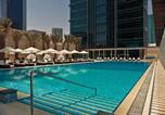 Hôtel Qatar - Marriott Marquis City Center Doha Hotel-4