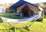 Camping avec WIFI Saint-Léon-sur-Vézère - Camping Le Pont de Mazérat-4