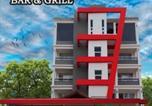 Hôtel Boca Chica - Boca Grande Hotel Suites