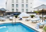 Hôtel Suances - Hotel Mar Azul & Surf-4