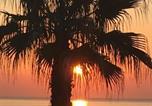 Location vacances  Province de Chieti - Orizzonte Blu-3