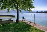 Location vacances Ioannina - Caravan Magic Place-2
