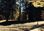 Villages vacances Big Bear Lake - Ski In Ski Out - Snow Summit Condo Sleeps 8-4