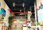 Hôtel Datong - Simon Coffee Hostel-1