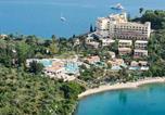 Villages vacances Ioannina - Grecotel Eva Palace-4