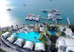 Villages vacances Marmaris - Yacht Classic Hotel - Boutique Class-3
