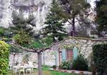 Location vacances  Bouches-du-Rhône - Holiday home Les Lauriandes Les Baux de Provence-2