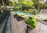 Location vacances Mengwi - Maylie Bali Bungalows-4