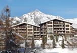 Location vacances Nendaz - Apartment Mont Rouge i3-1