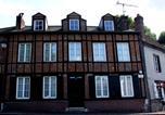 Location vacances Amécourt - Sur les Pas de Ravel-3