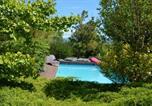 Location vacances Saulce-sur-Rhône - Le Mas du Pas-1