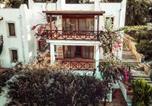 Location vacances Gümüşlük - Прекрасный дом для спокойного отдыха.-2
