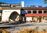 Hôtel Brand - Hotel Cresta Tschagguns - Montafon-4