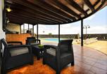 Location vacances Punta Mujeres - Holiday Home Punta Mujeres - Ace011005-Fya-2