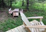 Location vacances Cooperstown - Tentrr - Tuscan Highland Pines Site-2