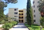 Location vacances Bormes-les-Mimosas - Apartment Parc du Lavandou.1-4