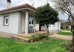 Location vacances Curtis - Casa Otilia-1