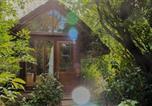 Location vacances Swellendam - Old Thatch Lodge-4