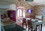 Location vacances Monteverdi Marittimo - La Casina di Walfredo-2