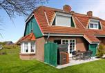 Location vacances Friedrichskoog - Terraced house Friedrichkoog-Spitze - Dns07084-I-1