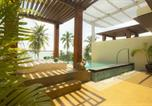 Location vacances Ko Yao Yai - Sea View Penthouse by Krabi Villa-1