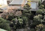 Hôtel Nara - Guesthouse Nara Backpackers-4