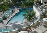 Hôtel Sunny Isles Beach - Doubletree by Hilton Ocean Point Resort - North Miami Beach-4