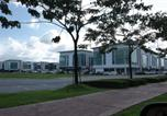 Location vacances Kuching - Natol Motel - Paris-3