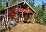 Location vacances Lappeenranta - Holiday Home Pastin mã¶kki-1