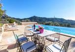 Location vacances Andratx - Villa Finca Luisa para 6 con piscina y vista mar-3