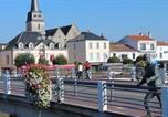 Location vacances Brem-sur-Mer - Manoir De L'eolière-4