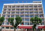 Hôtel Santa Susanna - Hotel Mont-Rosa-3