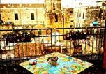 Hôtel Lecce - Attico Barocco-3