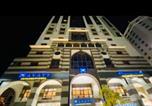 Hôtel Al Madinah - Hayatt International1-4