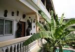 Hôtel République du Congo - Villa Monama-4