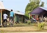 Camping Loix - Flower Camping Les Ilates-1