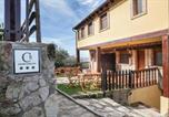Location vacances Guijo de Granadilla - Casas Rurales La Dehesa-1