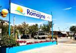 Camping Sirolo - Romagna Camping Village-1