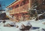 Hôtel Taninges - Ferme de Montagne-1