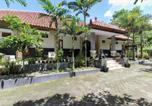 Location vacances Grabag - Reddoorz near Museum Gunung Merapi-2